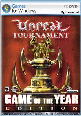 Unreal Tournament 99 GOTY PC [Full] Español [MEGA]