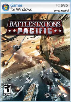 Descargar Battlestations Pacific pc full español mega y google drive /