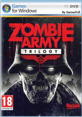 Descargar Zombie Army Trilogy pc full en español mega y google drive /