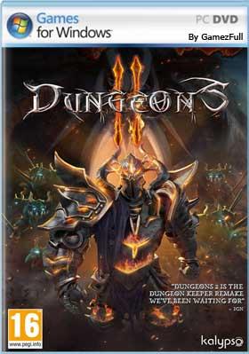 Descargar Dungeons 2 pc full español mega y google drive /