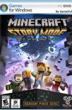 Minecraft Story Mode Complete PC Full Español
