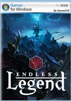 Endless Legend PC [Full] Español [MEGA]