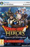 Dragon Quest Heroes Slime Edition [Full] Español [MEGA]