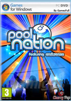 Descargar Pool Nation pc full español mega y google drive /