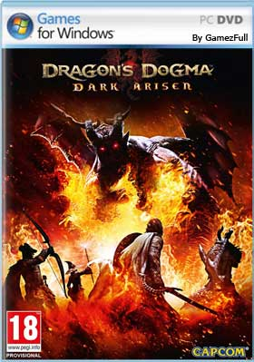 Dragons Dogma Dark Arisen PC [Full] Español [MEGA]