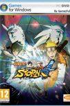 Naruto Shippuden Ultimate Ninja Storm 4 PC [Full] Español [MEGA]