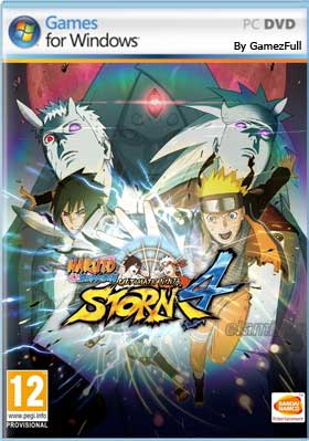 Descargar Ultimate Ninja Storm 4 para pc full español mega y google drive /