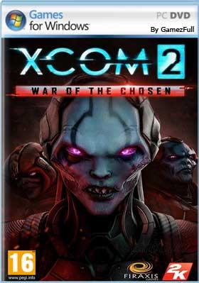 Descargar XCOM 2 PC Full Español mega y google drive /