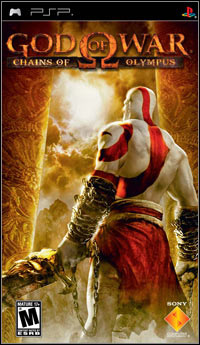 Descargar God of War Chains Of Olympus psp español 1 link mega y google drive /