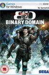 Binary Domain Collection PC [Full] Español [MEGA]