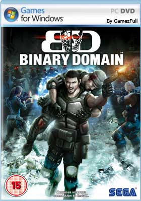 Descargar Binary Domain pc full español mega y google drive /