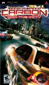 Descargar Need for Speed Carbon para psp español 1 link mega y google drive /