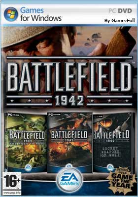 Battlefield 1942 + Expansiones PC [Full] Español [MEGA]