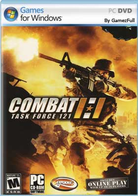 Combat Task Force 121 PC [Full] Español [MEGA]