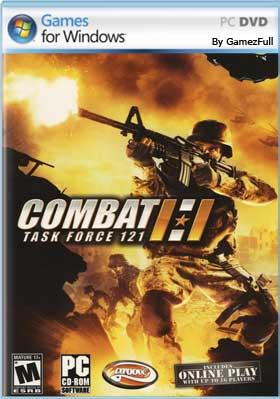 Descargar Combat Task Force 121 pc español mega y google drive /