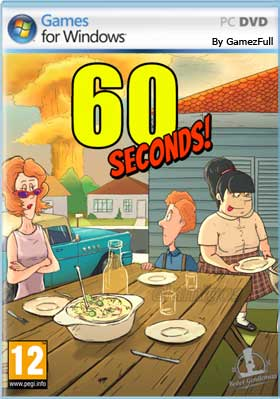 Descargar 60 Seconds pc full español mega y google drive /