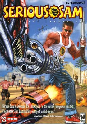 Serious Sam The First Encounter PC [Full] Español [MEGA]