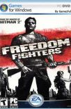 Freedom Fighters PC [Full] Español [MEGA]