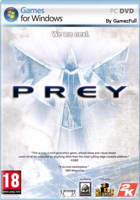 Prey (2006) PC Full Español [MEGA]