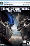 Transformers The Game PC [Full] Español [MEGA]
