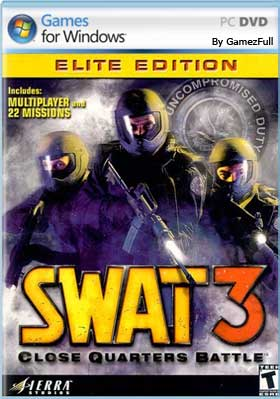 Swat 3 Elite Edition PC Full Español
