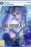 Final Fantasy X/X-2 HD Remaster PC [Full] Español [MEGA]