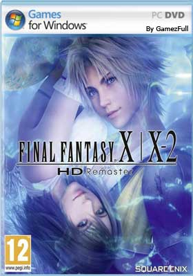 Descargar Final Fantasy X/X-2 Hd Remaster pc español mega y google drive /