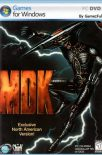 MDK 1 PC Game [Full] Español [MEGA]
