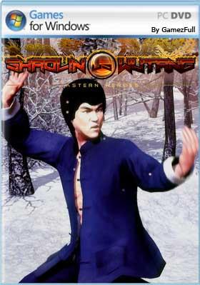 Descargar Shaolin vs Wutang pc full español mega y google drive /