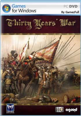 Descargar Thirty Years War pc full español mega y google drive /