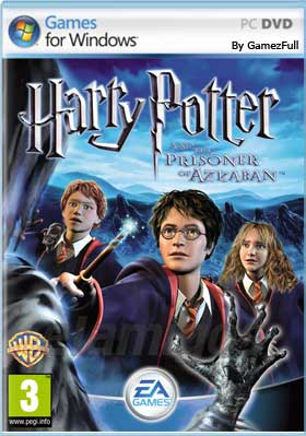 Harry Potter y El prisionero de Azkaban PC Full Español