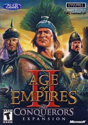 Age of Empires 2 + The Conquerors PC Full Español