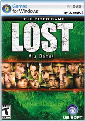 Descargar Lost Via Domus pc full español mega y google drive /