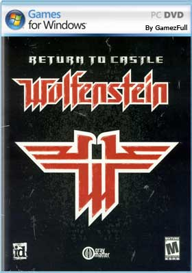 Descargar Return to Castle Wolfenstein pc full español mega y google drive /