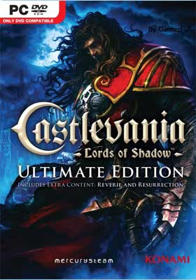 Descargar Castlevania Lords of Shadow 2 pc full español mega y google drive /