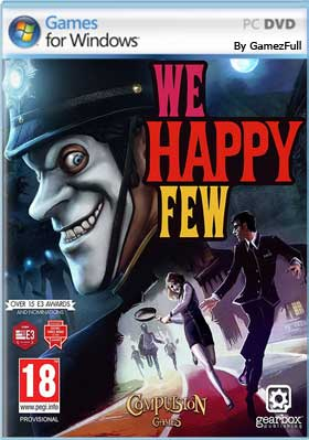 Descargar We Happy Few pc full español mega y google drive /