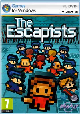 Descargar The Escapists 1 pc full español mega y google drive /