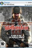Wolfenstein Enemy Territory PC Full