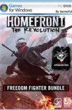 Homefront The Revolution PC [Full] Español [MEGA]