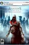 Assassin's Creed Brotherhood PC [Full] Español [MEGA]