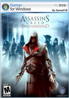 Descargar Assassin's Creed Brotherhood pc full español mega y google drive /