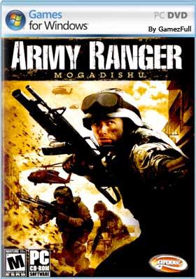 Army Ranger Mogadishu PC Full