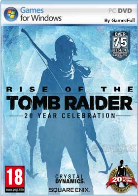Rise of the Tomb Raider PC Full [Español] [MEGA]