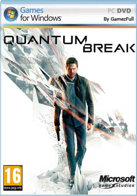 Quantum Break Steam Edition PC [Full] Español [MEGA]