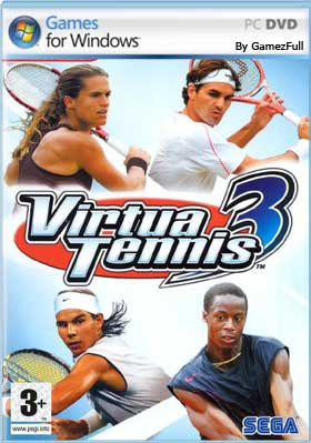 Descargar Virtua Tennis 3 pc full español mega y google drive /