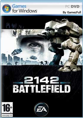 Battlefield 2142 PC [Full] Español [MEGA]