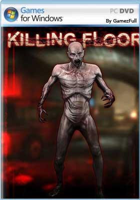 Descargar Killing Floor pc full español todos los dlc mega y google drive /