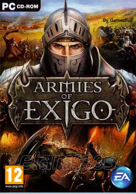 Descargar Armies of Exigo pc español mega y google drive /