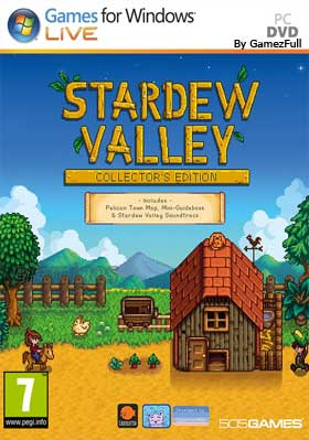 Stardew Valley (Última versión) PC [2020] Español [MEGA]