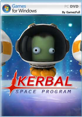 Descargar Kerbal Space Program PC Full Español Mega y google drive /
